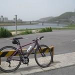 深川郷サイクリング