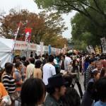 フードフェスティバル