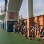 江田島サイクリング