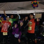 周南24時間リレーマラソン in Yamaguchi