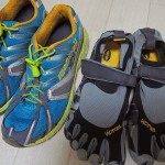 Vibram「Men's KSO Grey Camo」購入