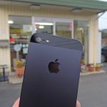 iPhone5 交換