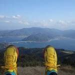 琴石山トレイルラン体験会