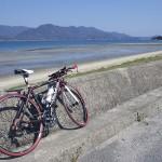 バイクトレーニング再開