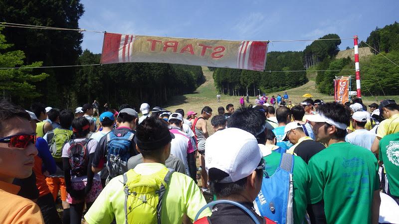 第22回 比婆山国際スカイランへ