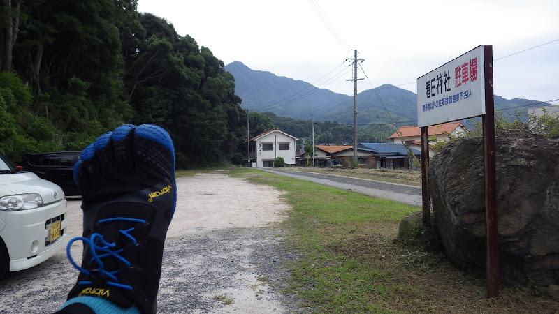 琴石山ヒルクライム