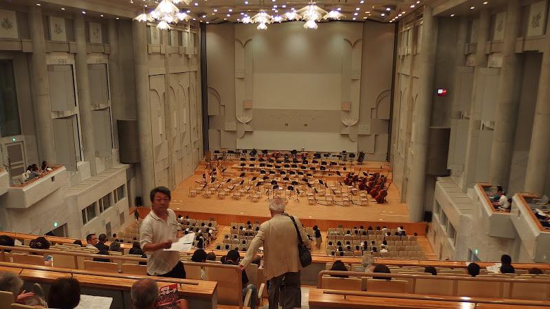 リヨン管弦楽団