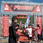2014 IRONMAN 70.3 Taiwan レースレポート