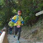 Vibram Hong Kong 100 Ultra Trail Race レースレポート