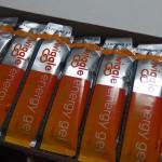 Wiggle Nutritionの「Energy gel」