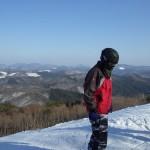 雄鹿原高原スキー場