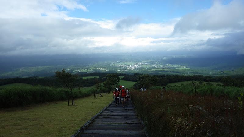 霧島・えびの高原エクストリームトレイル Race report