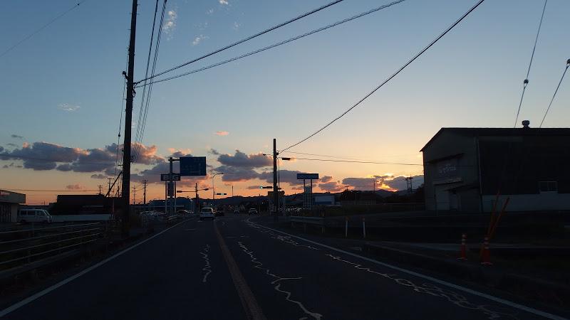 平生町音楽道場へ