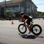 ASTCアジアトライアスロン選手権 2016 廿日市 レースレポート