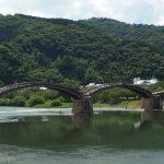 錦帯橋ラン
