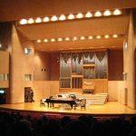 2台ピアノと打楽器の夕べ