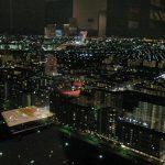 東京ツーリング 行き 広島~東京