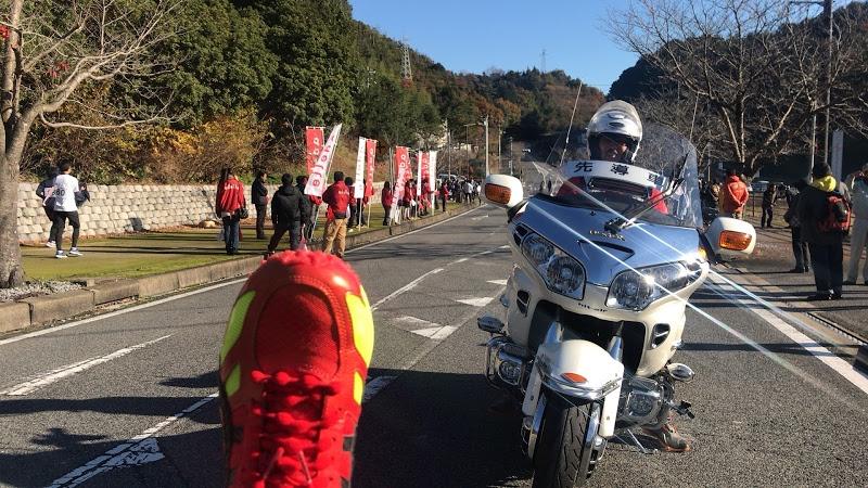 第31回柳井市民駅伝競走大会