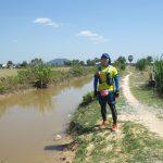 Ultra-Trail d'Angkor(Bayon Trail Angkor) レースレポート