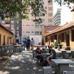 「IRONMAN 70.3 Colombo 2018」費用計算